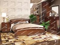 Спальный гарнитур Бали