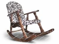 Кресло-качалка (сосна)