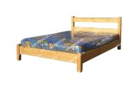 Кровать-тахта Романтика 1 для дачи
