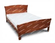 Полутороспальная кровать Адель