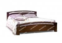 Полутороспальная кровать Бали