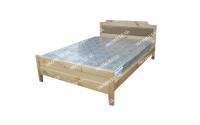 Кровать дачная М для дачи
