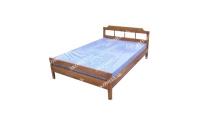 Кровать дачная №1 для дачи