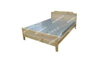 Кровать дачная №2 для дачи