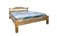 Кровать Дачник для дачи