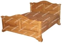 Полутороспальная кровать Экстрамассив мод 1