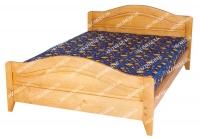Кровать Филенка новинка №1 для дачи