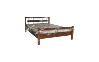 Кровать Гамма для дачи