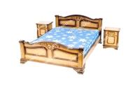 Кровать Гармония для дачи