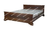Полутороспальная кровать Классика