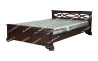 Полутороспальная кровать Лира