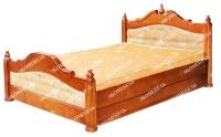 Кровать Матрона