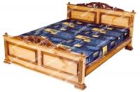 Кровать Моника с подъёмным механизмом