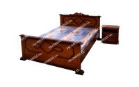 Кровать Надежда-1 с подъёмным механизмом