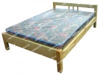 Кровать Ока для дачи
