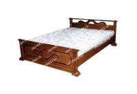 Кровать Оксана-1 для дачи