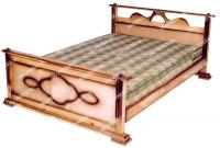 Кровать Оксана для дачи