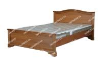 Полутороспальная кровать Октава