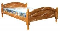 Недорогая кровать Саша