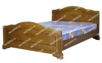 Кровать Сатори для дачи