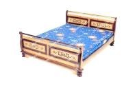 Кровать Стиль для дачи