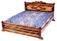 Кровать Виктория для дачи