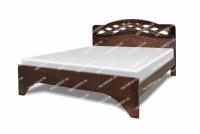 Кровать Вирсавия из березы
