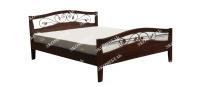 Кровать Юлия (ковка)