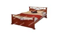 Полутороспальная кровать Золушка