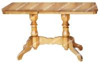 Стол 2 балясный Дуэт